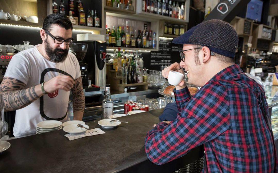 Paolo Innocenti: caffè, yoga e Depeche Mode