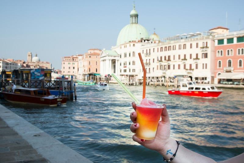 Favole da Venezia