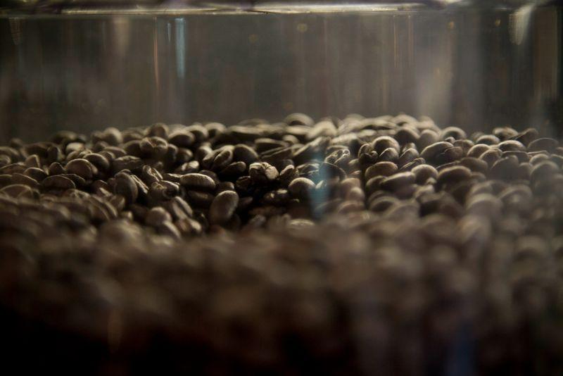 Caffè americano vs. moka