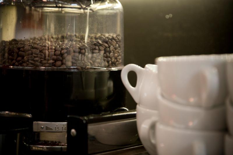 Caffè, uno stile di vita
