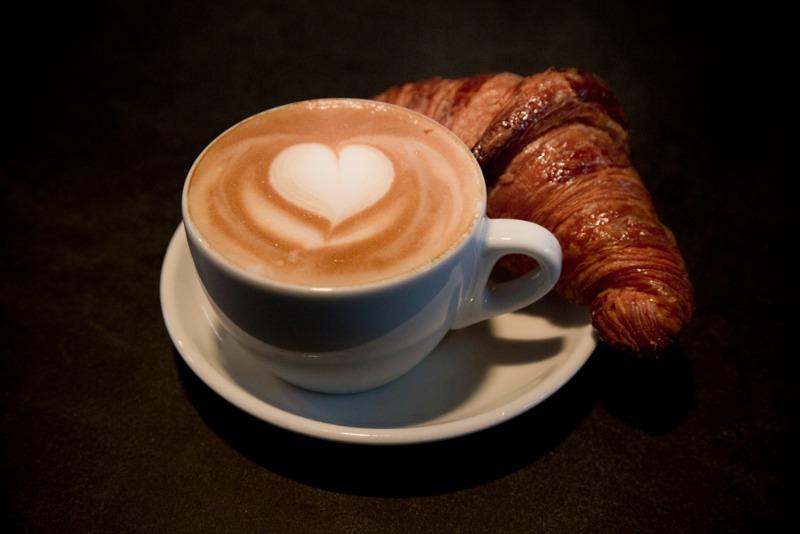 Cappuccino, dai bar di Vienna a stile di vita tutto Italiano | Foto di Federica Di Giovanni