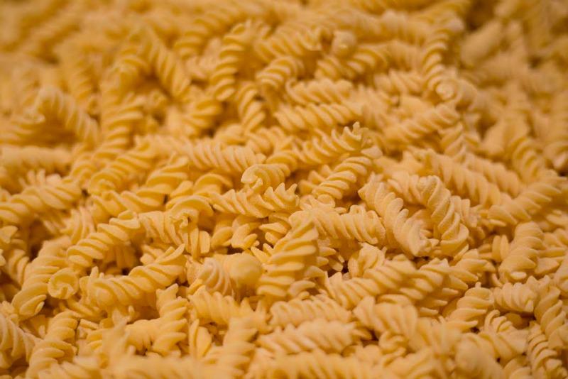Guerra alla pastasciutta! Roba da futuristi | Foto di Federica Di Giovanni