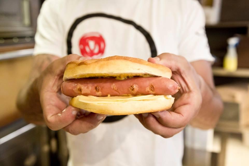 Donald Trump, il travel ban e il cibo come simbolo della cultura americana | Foto di Federica Di Giovanni