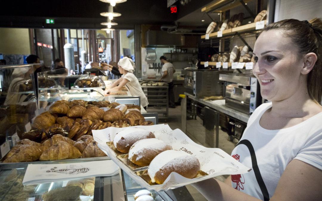 """""""Der zanto maritozzo"""": il comfort food della tradizione romana"""