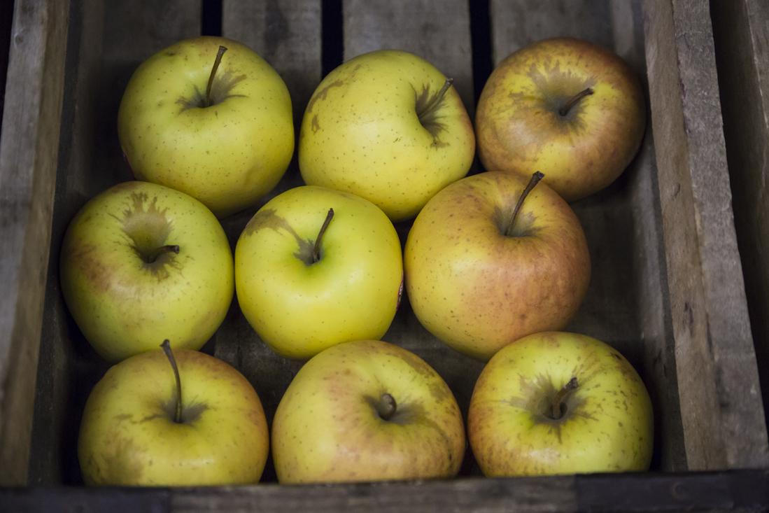 L'altra metà della mela
