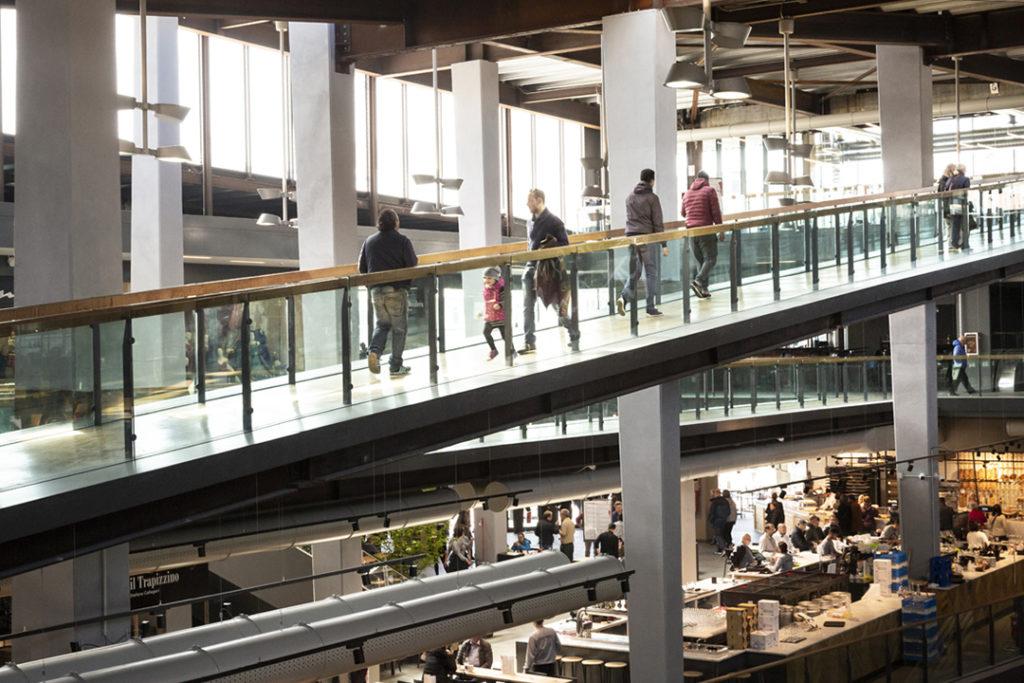 Mercato Centrale Turin