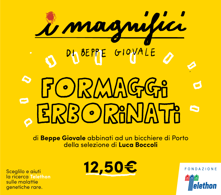 Mercato Centrale Roma | I Magnifici - formaggi erborinati