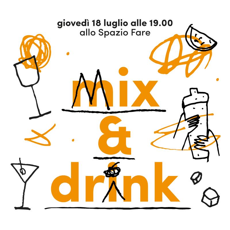 Mercato Centrale Roma | mix & drink