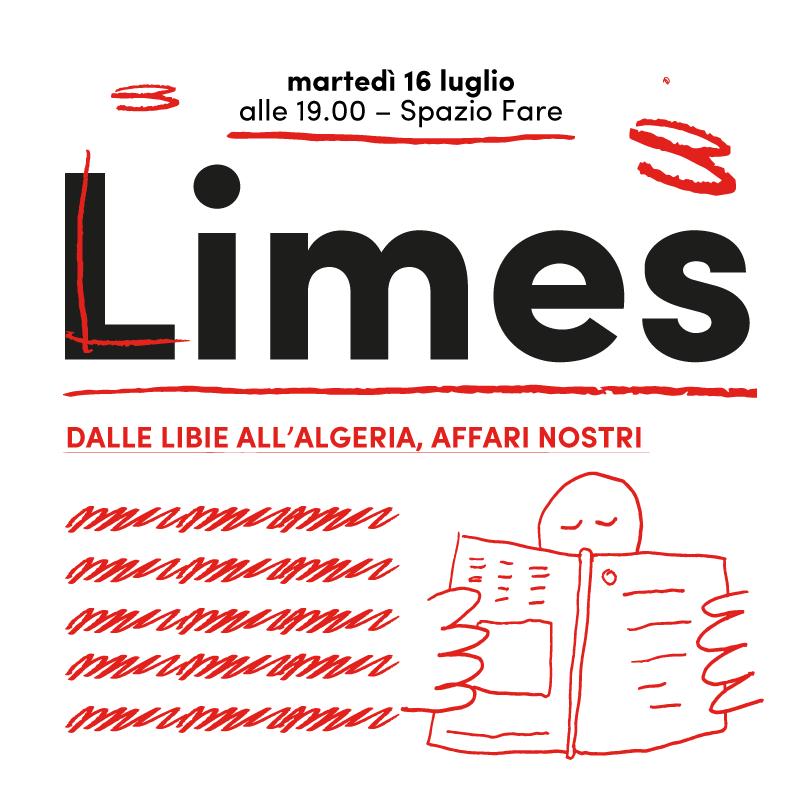 Mercato Centrale Roma | Limes - dalle Libie all'Algeria, affari nostri