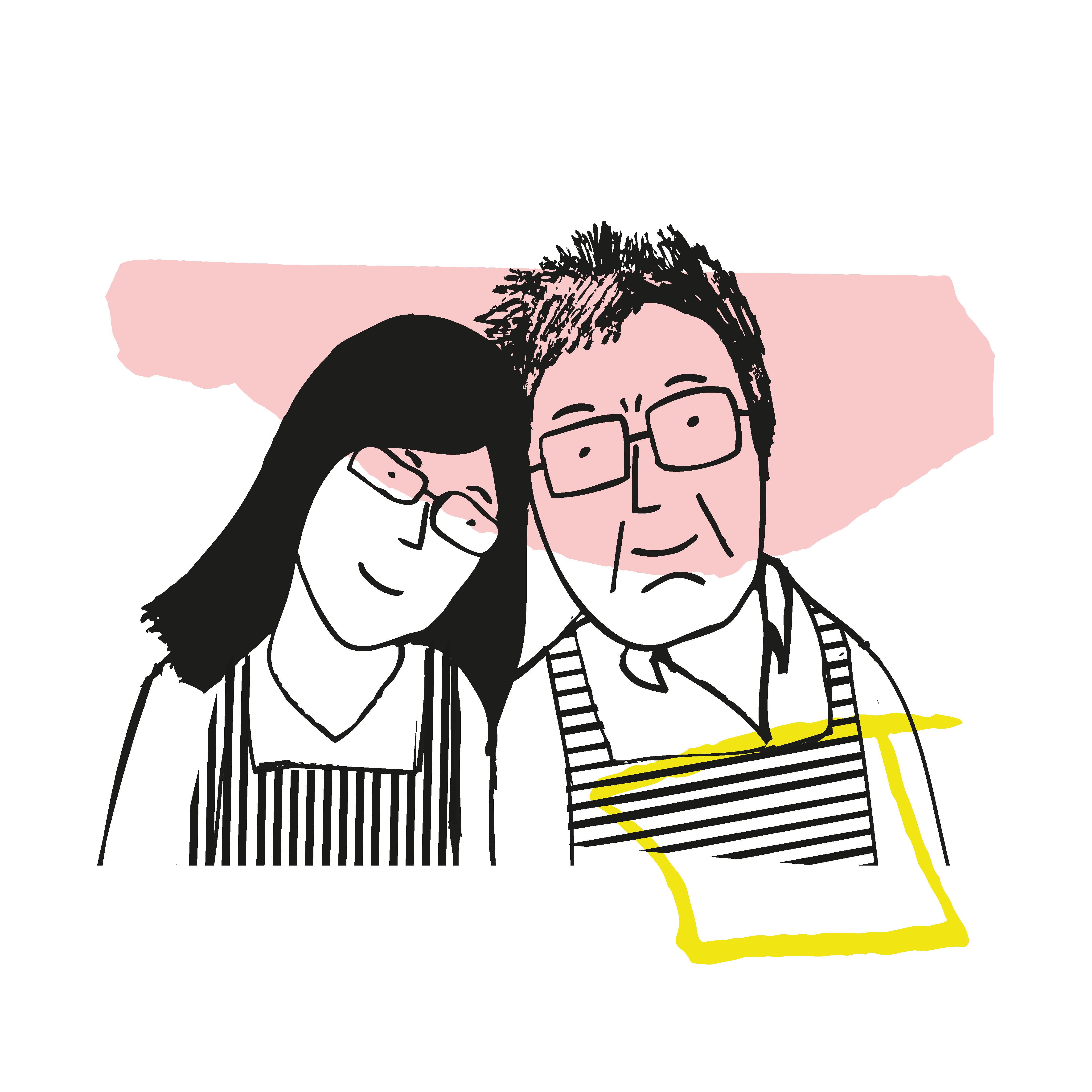 MCT - Carla e Fabrizio Guarducci