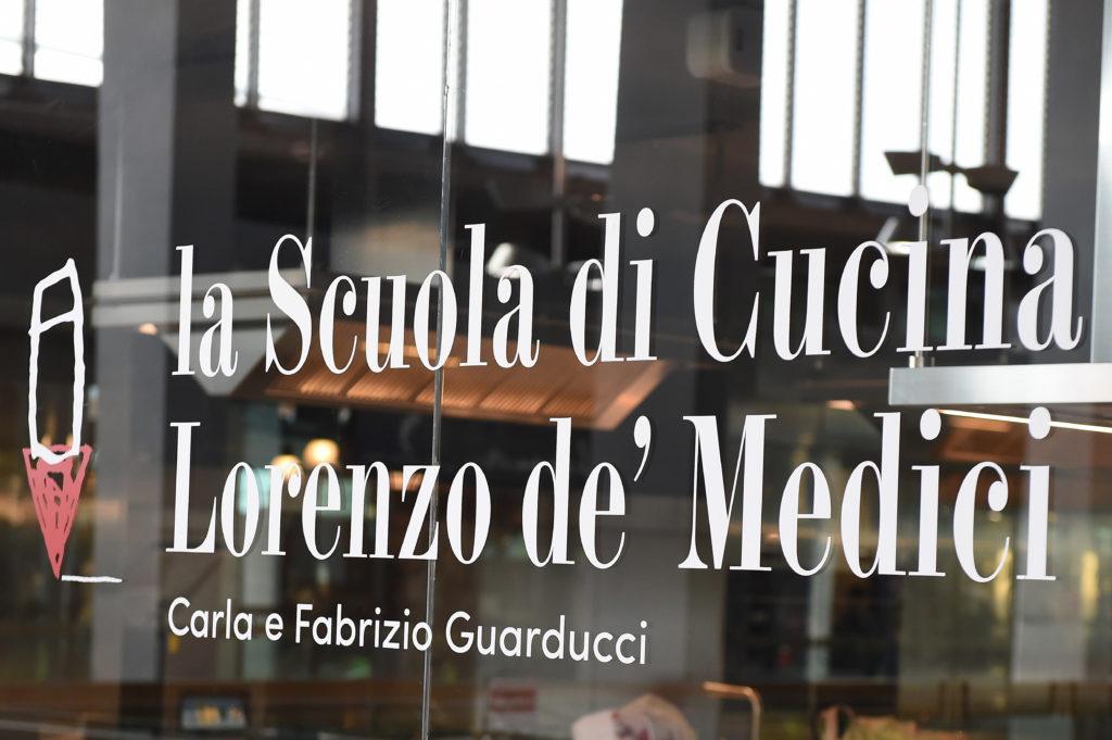 la Scuola di Cucina Lorenzo de' Medici – Carla e Fabrizio Guarducci
